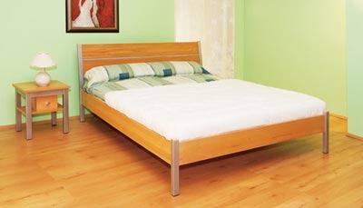 Zkuste další nábytek do ložnice